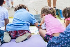 Ph.: Azzurra De Luca - incontri per bambini