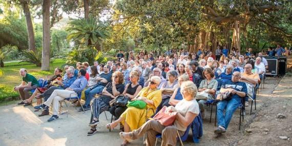 Gli scrittori che ci mancano - Ph.: Azzurra De Luca